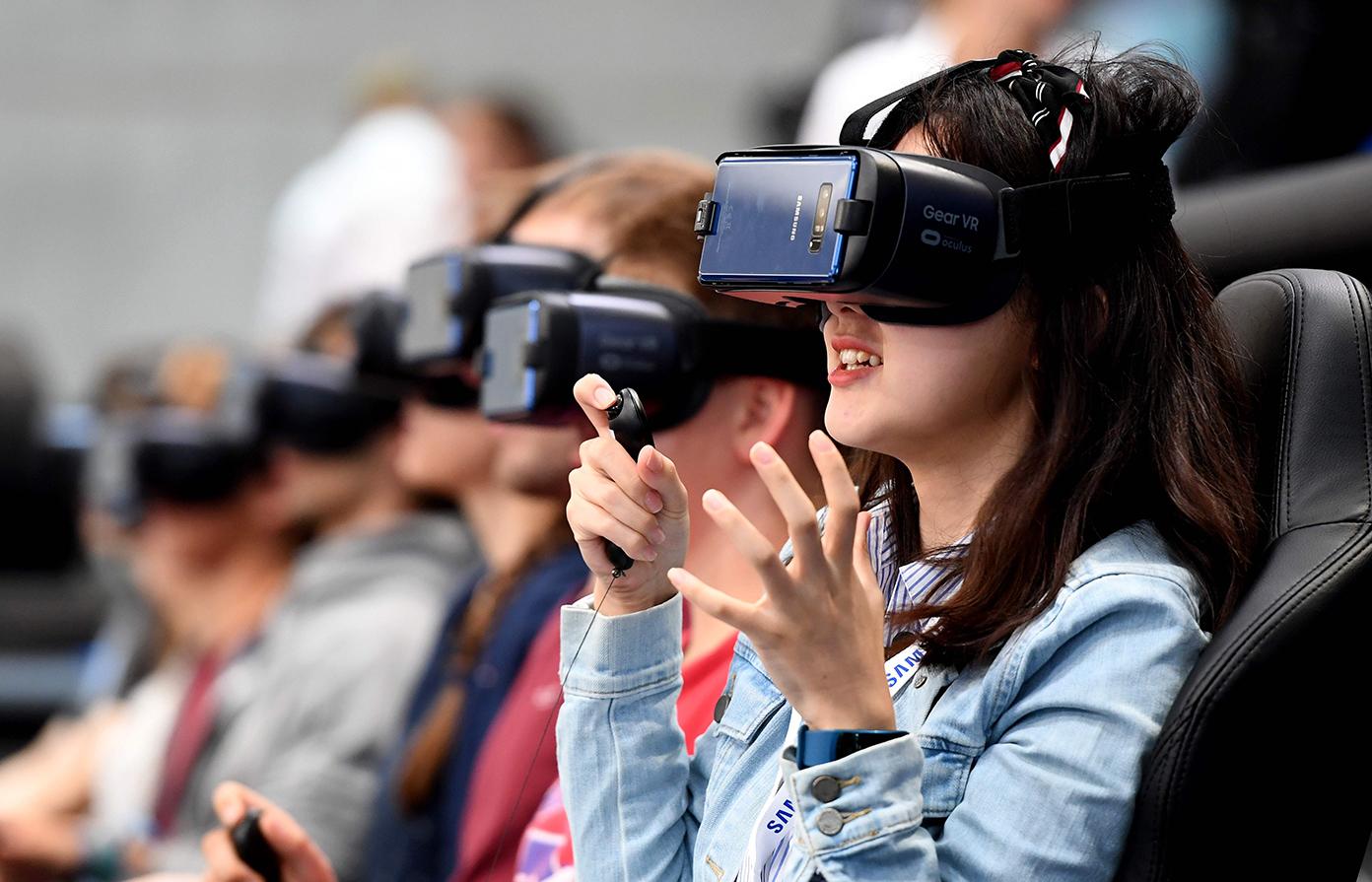 Tendencias tecnológicas vistas en el salón IFA 2017 3