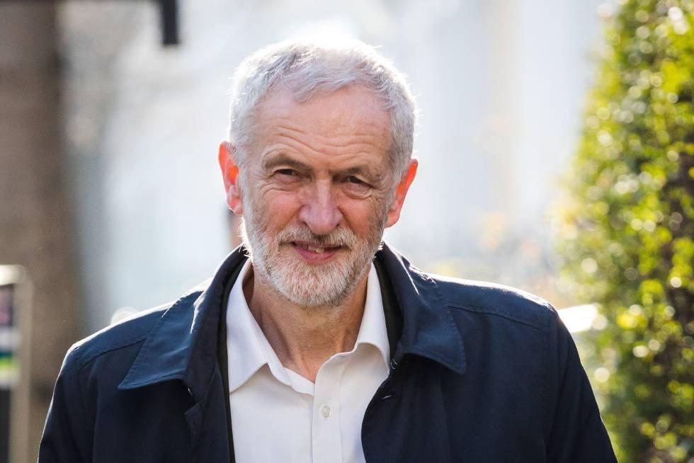 Los laboristas apoyan un nuevo referéndum sobre el Brexit 1