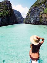 Palawan: The Beautiful Island