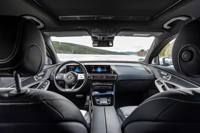 Mercedes-Benz: electrificación de lujo 3