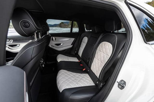 Mercedes-Benz: electrificación de lujo 2