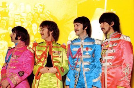 Sgt. Pepper's, el generador de modas 1