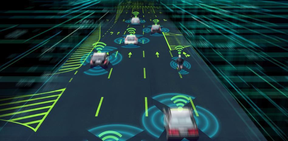 La telemática optimizará tu flota de empresa