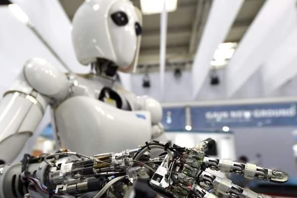 600x400 robot reuters - ROBOT NOW: Sally hace las ensaladas