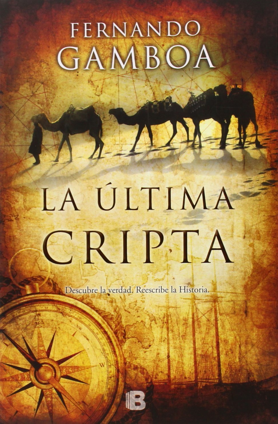 Cada momento que dejamos correr jamás regresará: la última cripta... 1