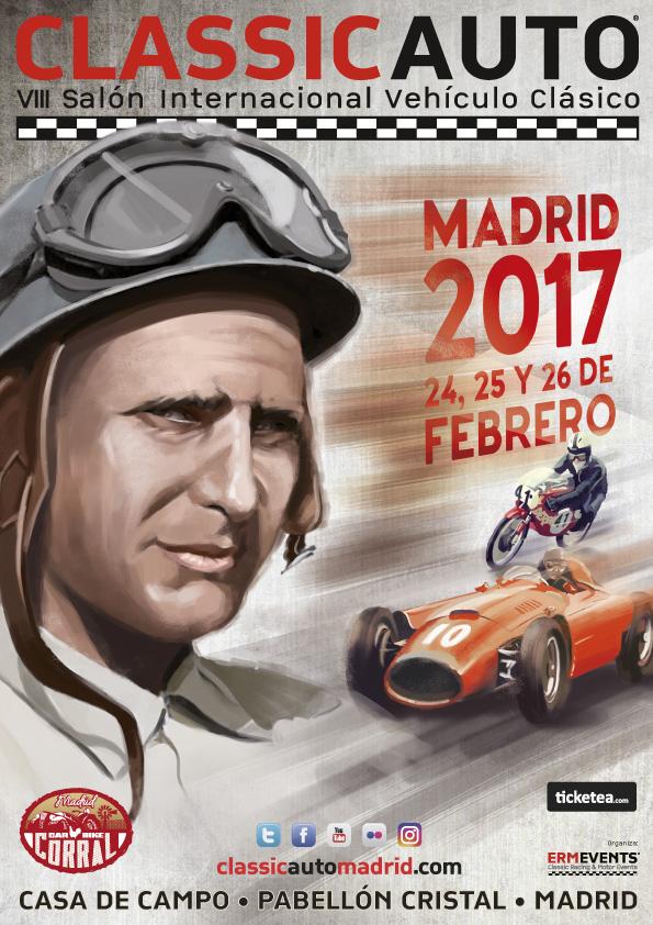 Classic Auto Madrid 2