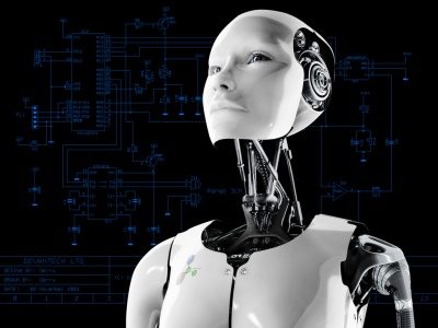 COMO HACEN LOS ROBOTS8 - COMO HACEN LOS ROBOTS PARA PONERNOS LA VIDA MÁS FÁCIL