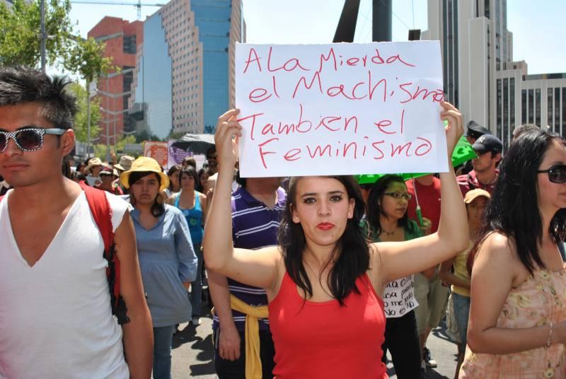 DERECHOS DE LOS HOMBRES: SOBRE EL MASCULINISMO 3