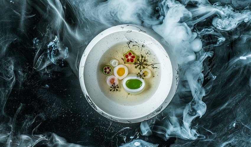 Digital Gastronomy Cover - Digital Gastronomy, fusión entre cocina e impresión 3D - 3Dnatives