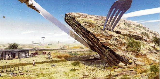 El acaparamiento de tierras en África alimenta conflictos2 - El acaparamiento de tierras en África alimenta conflictos