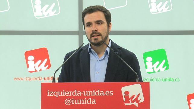 EN ESPAÑA ES PELIGROSO HABLAR DE LA DICTADURA DE FRANCO: IU desafía a la Audiencia Nacional... 1
