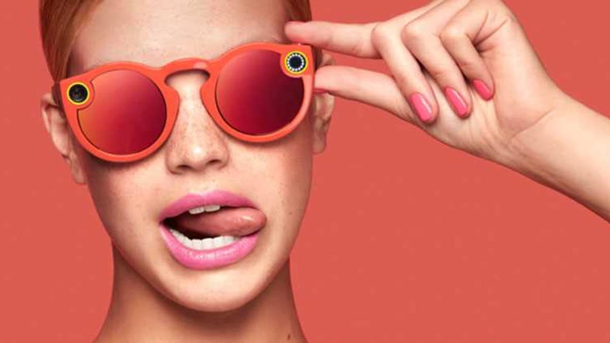 Esta historia de las gafas inteligentes... 2