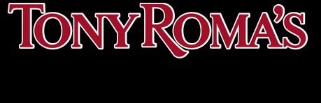 Logo Tony Roma27s - Marta Álvarez (MasterChef Junior) rediseña la carta infantil del Tony Roma's