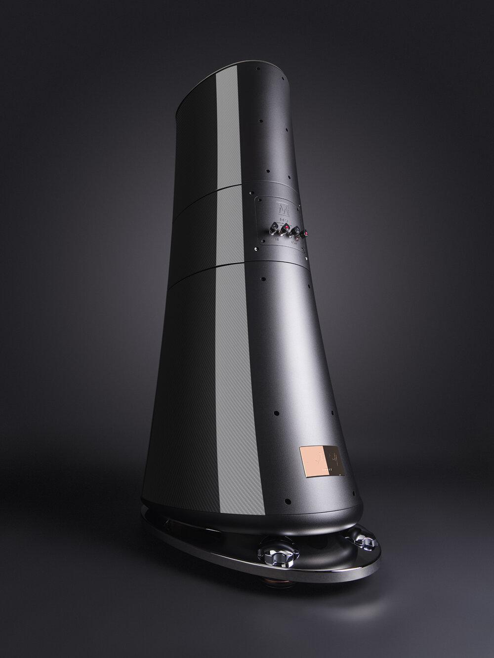 Magico M9 son de los mejores altavoces hifi de pie 1
