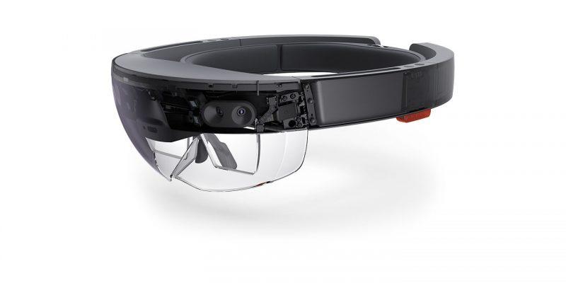 Las Microsoft HoloLens v3 no estarán en las tiendas hasta dos mil diecinueve 1