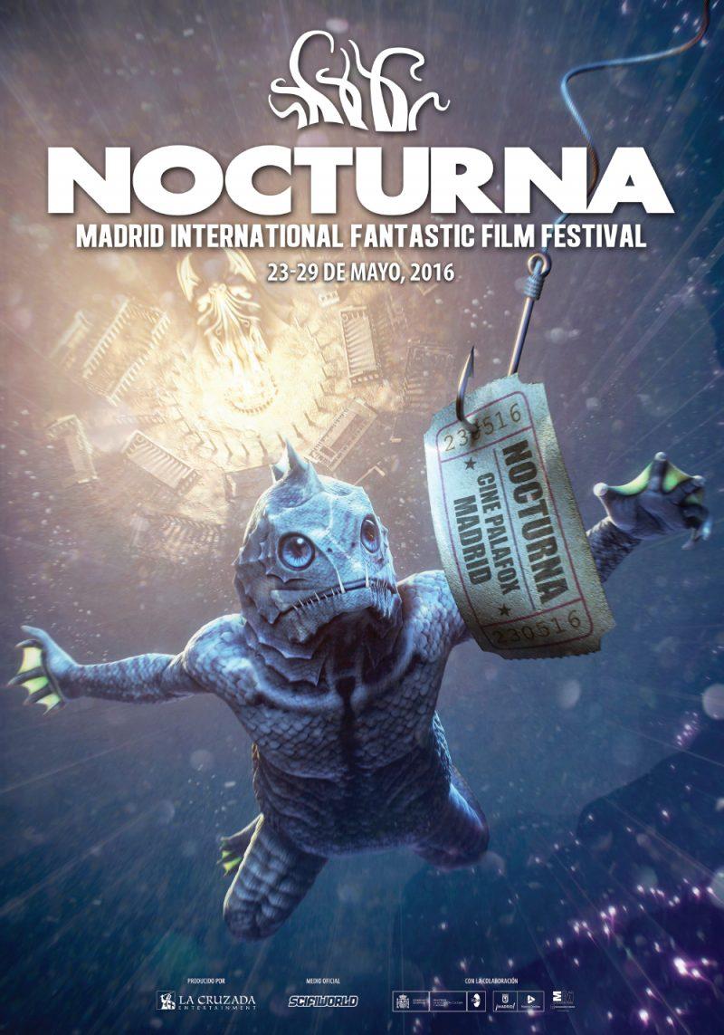 Nocturna 2016 A4 - AÚN NO HAY CONFIRMACIONES PARA EL NOCTURNA FESTIVAL