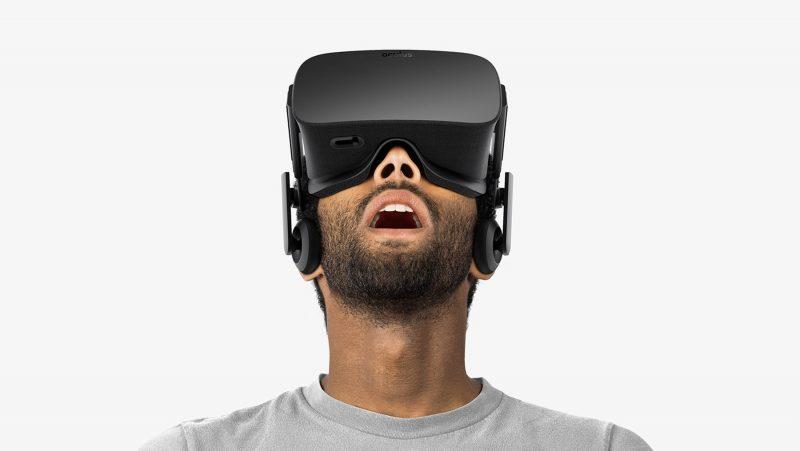 La Realidad Virtual aplicada a lo fashión