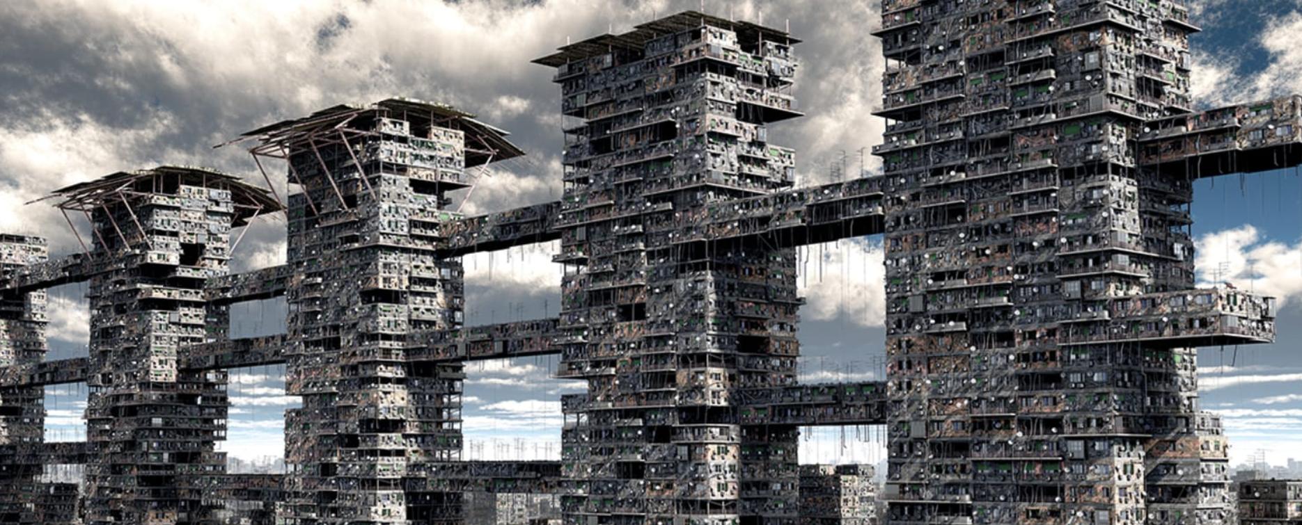 2 ciudades inteligentes en el futuro: cómo serán las ciudades del futuro 3