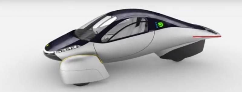 Screenshot 10 2 - ¿El primer coche eléctrico que no necesitará ser recargado?