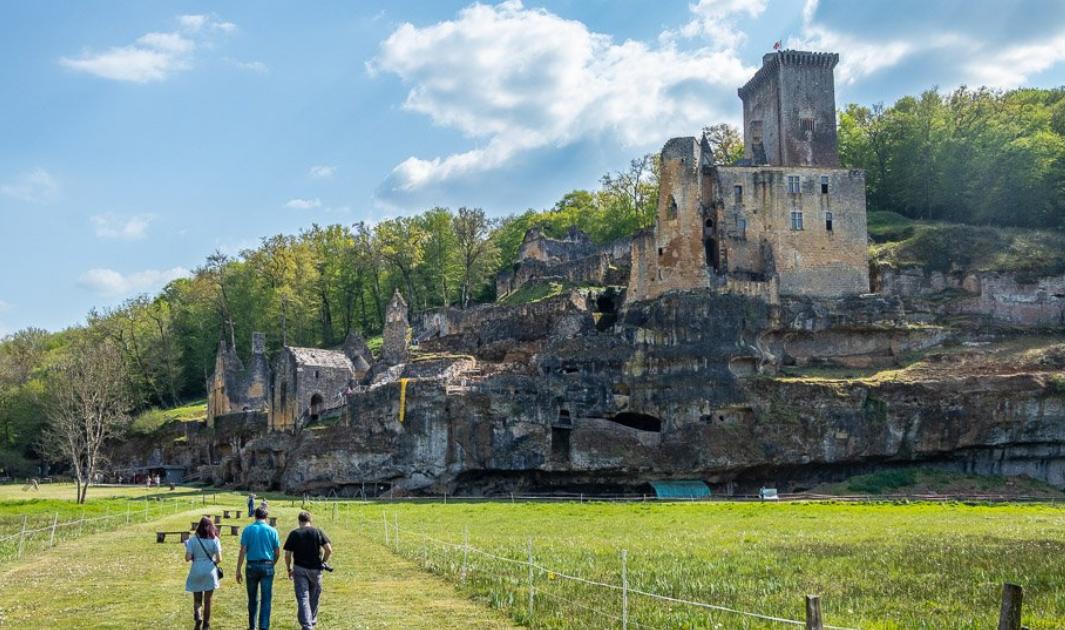 pueblos medievales sur francia: Sarlat La Caneda 4