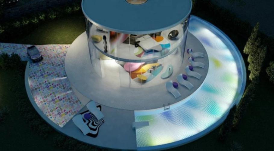 como será la casa del futuro según el diseñador industrial Karim Rashid 1