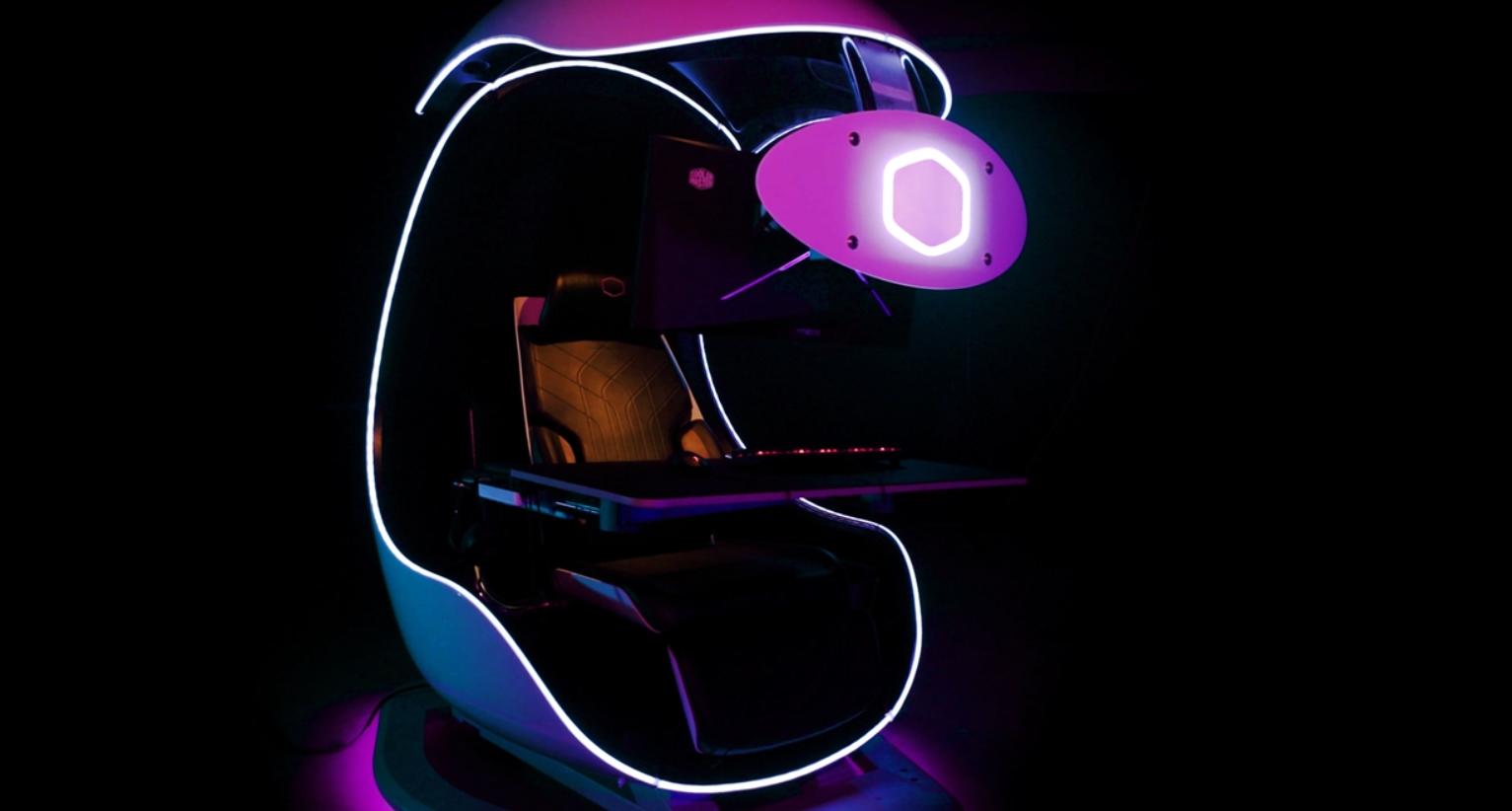 mejores sillas gaming 1