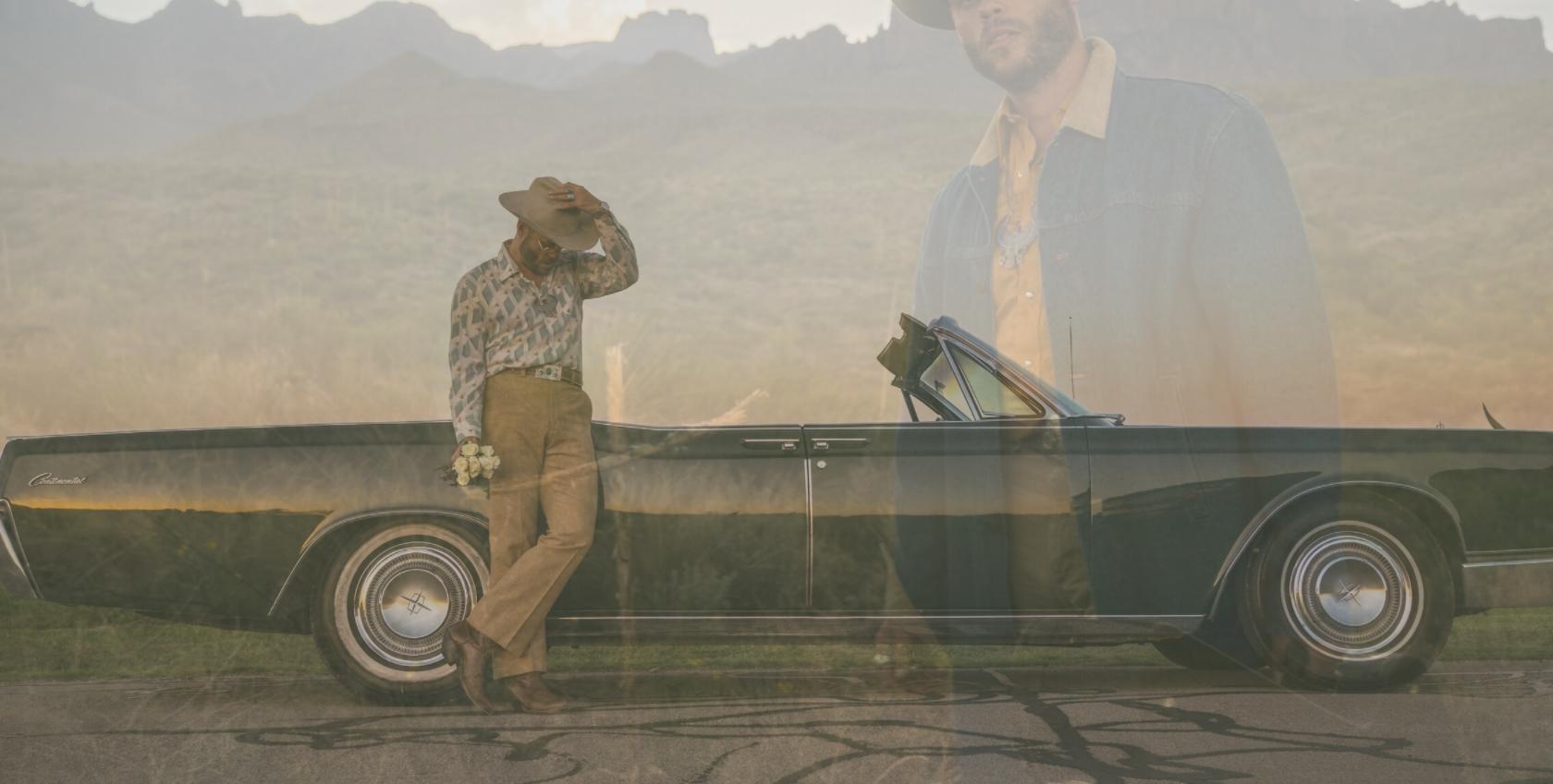 charley crockett: lanzará su nuevo álbum Music City USA el 17 de septiembre 6