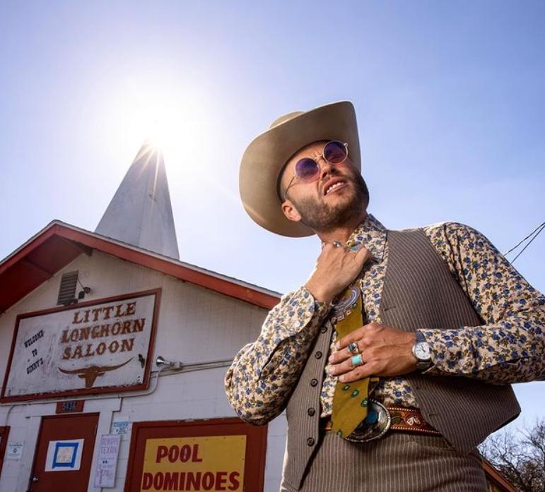 charley crockett: lanzará su nuevo álbum Music City USA el 17 de septiembre 4