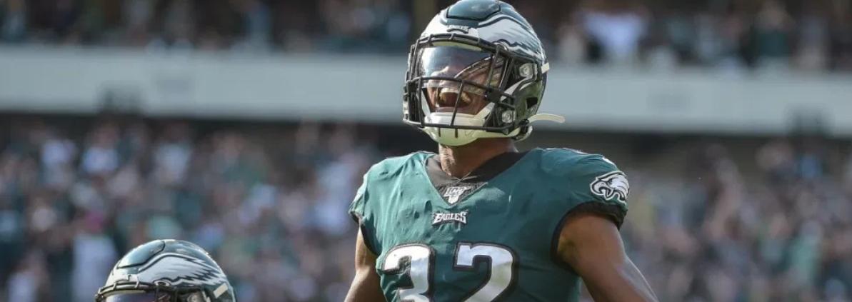 NFL FILADELFIA EAGLES - ¿Hay dudas con Douglas y el esquema de defensa? 1