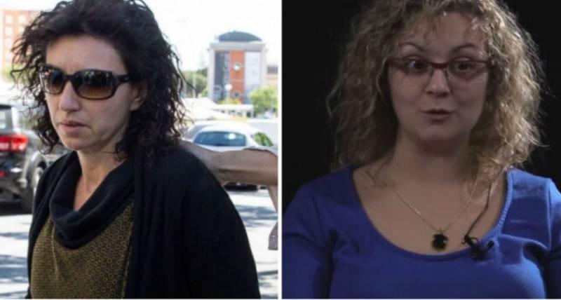 carmen simon abogada - la feminista que fabricaba denuncias falsas de abusos a hijos 1