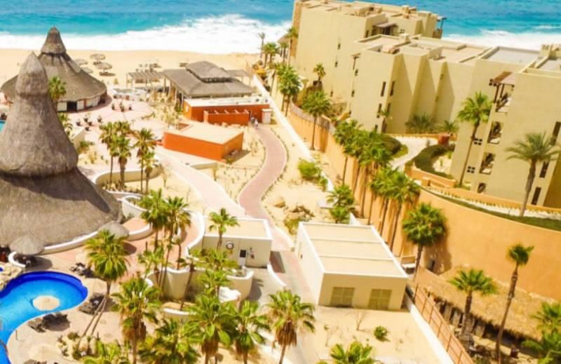 Screenshot 13 2 - lugares turisticos de mexico: Sandos Hoteles - Nuevas ofertas
