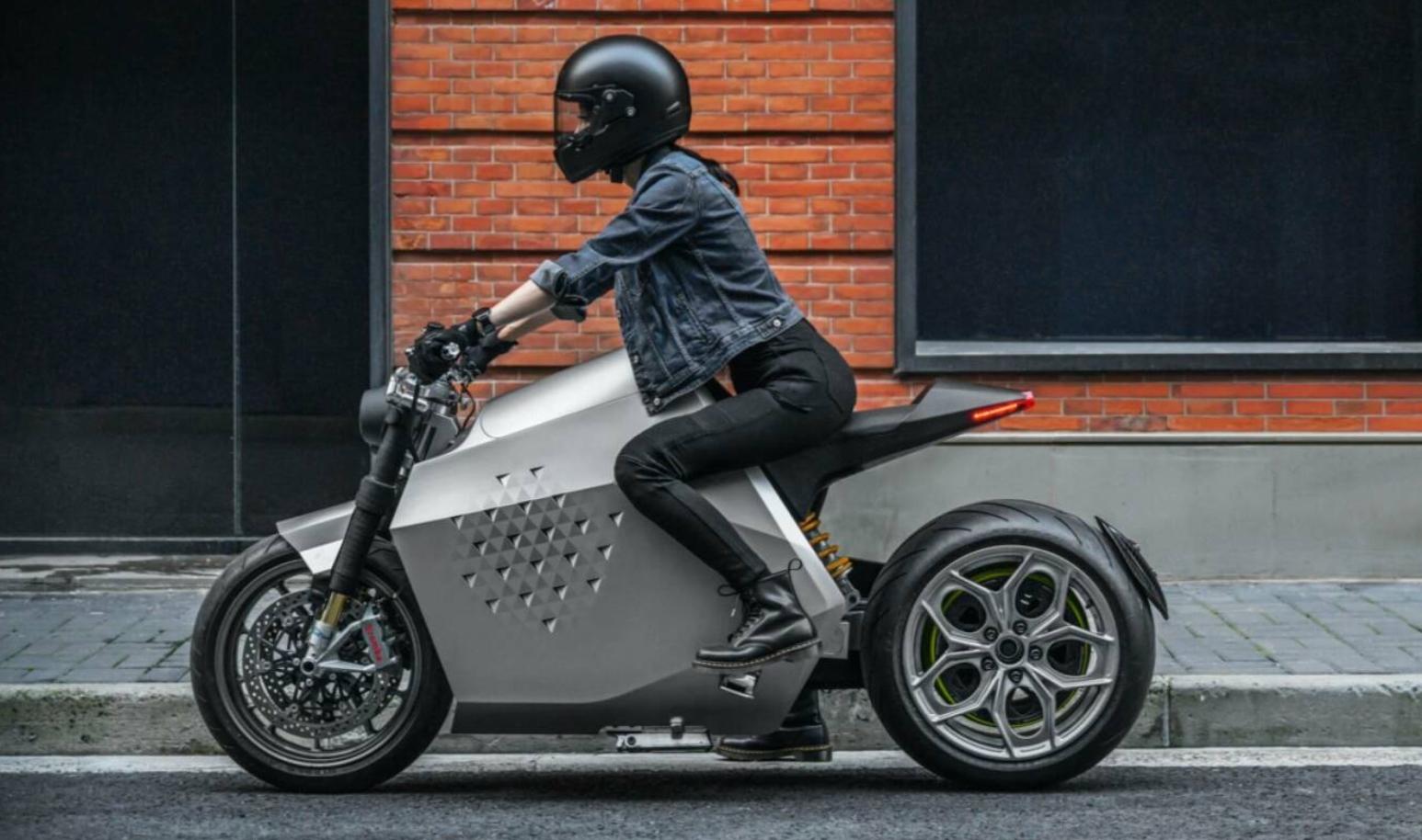 novedades motos eléctricas 2021 1
