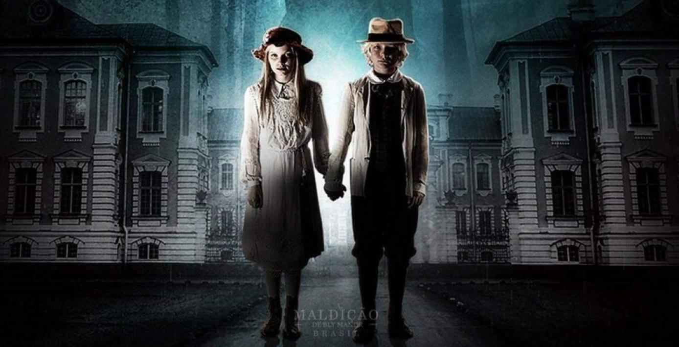 historias sobre los fantasmas de henry james:clásico de terror inmortal 4