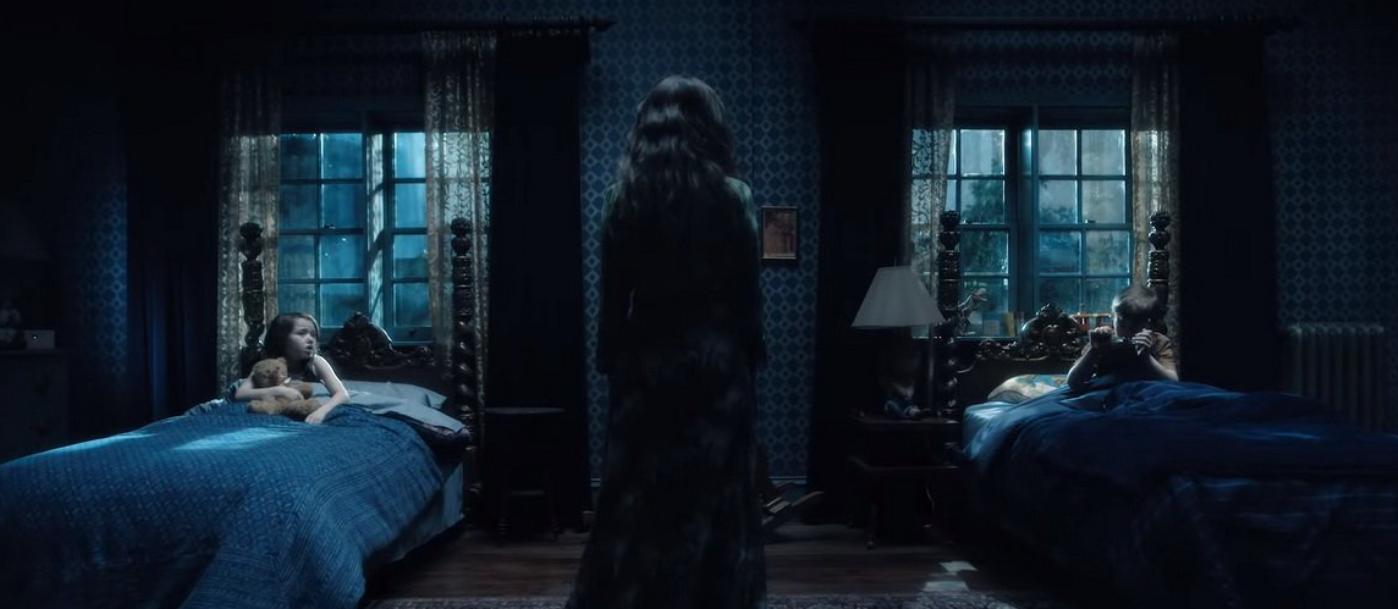historias sobre los fantasmas de henry james:clásico de terror inmortal 3