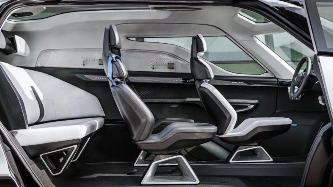 porsche vision renndienst: ¿Los fabricantes de automóviles se han vuelto locos? 3