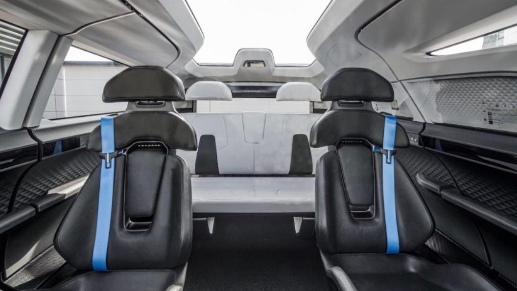 porsche vision renndienst: ¿Los fabricantes de automóviles se han vuelto locos? 2