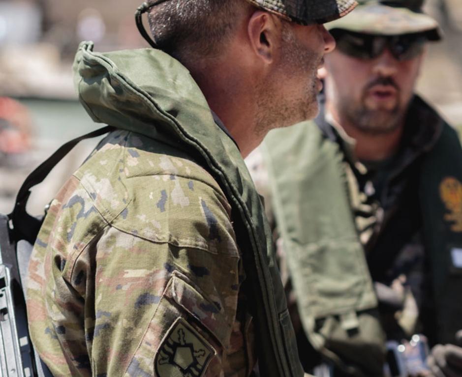 tienda militar online: ropa y efectos