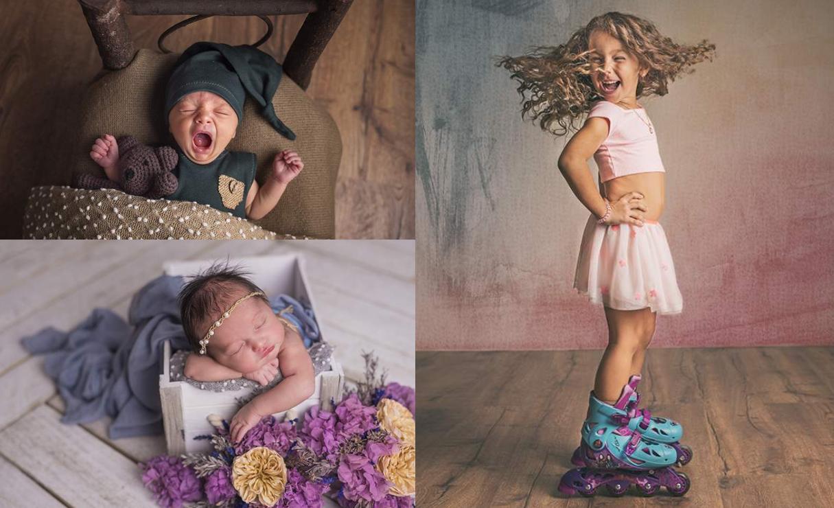 La relevancia de la fotografía infantil profesional