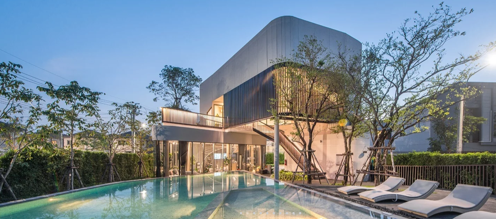 apluscon architects: La iluminación natural de Engage es la idea centra de V-Compound 1