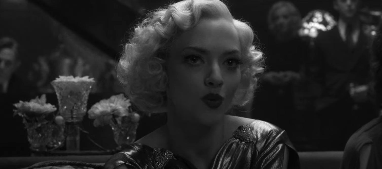 mank film david fincher:La película sobre el guionista Citizen Kane el 4 de diciembre 3