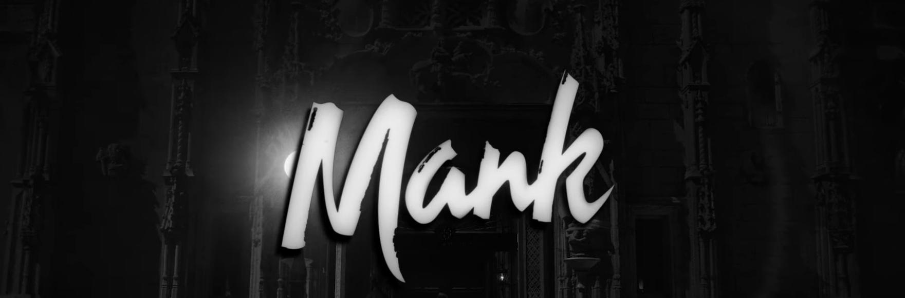 mank film david fincher:La película sobre el guionista Citizen Kane el 4 de diciembre 1