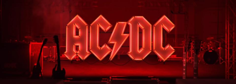 """AC / DC lanza el 13 de noviembre de 2020 """"Power Up"""" 3"""