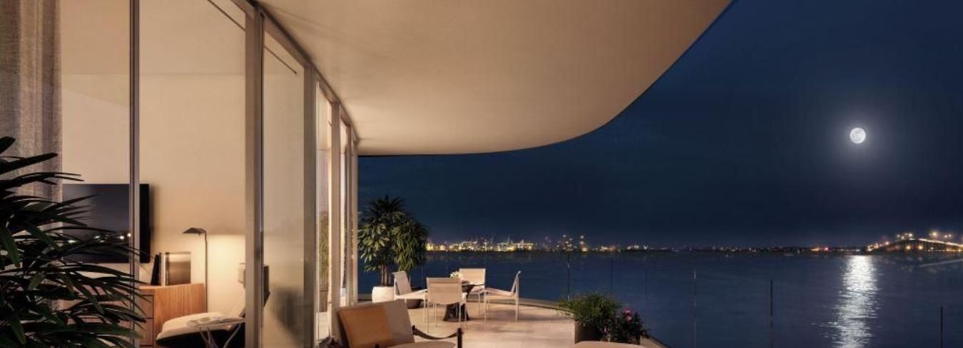 residences miami: Colección Exclusiva de Penthouses 1
