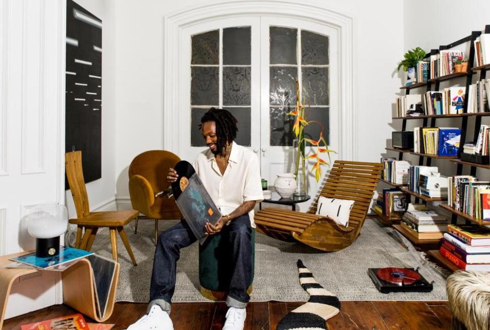 alquiler muebles por meses:Conjure lanza sus servicios a neoyorquinos 2