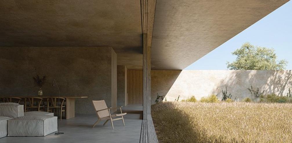 estudios de arquitectura: joão cepeda 2
