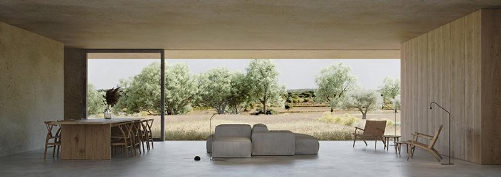 estudios de arquitectura: joão cepeda 1