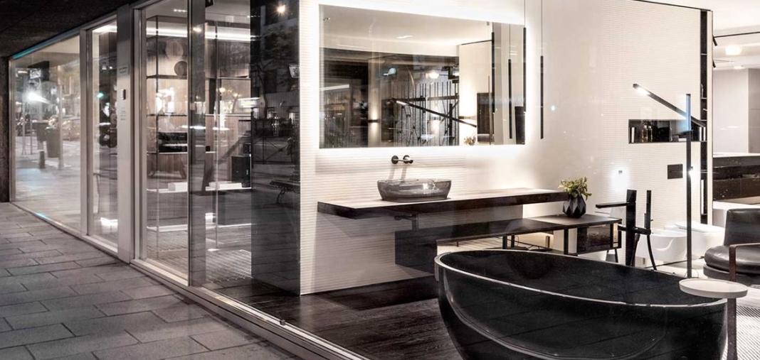 Ideas innovadoras de decoración con accesorios de baño 1