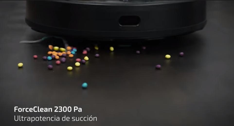 el robot aspirador cecotec conga 3390, 1 de los robot aspirador recomendados 4