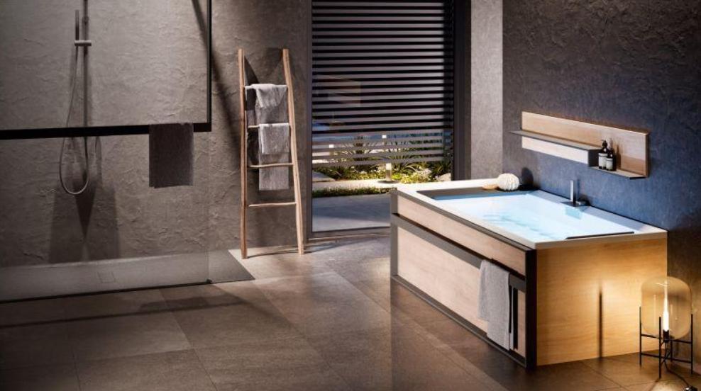 Ideas innovadoras de decoración con accesorios de baño 5