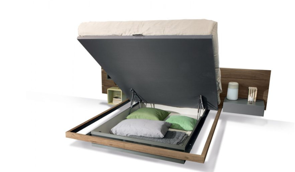 muebles para ganar espacio,muebles ingeniosos... 4